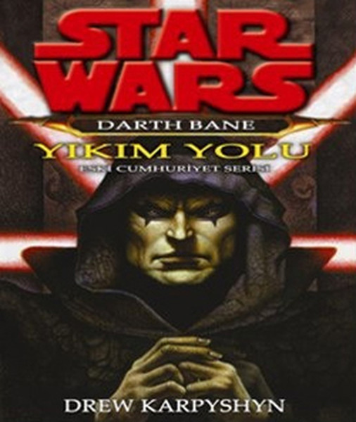 Star Wars- Darth Bane - Yıkım Yolu.pdf