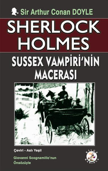 Sussex Vampirinin Macerası.pdf