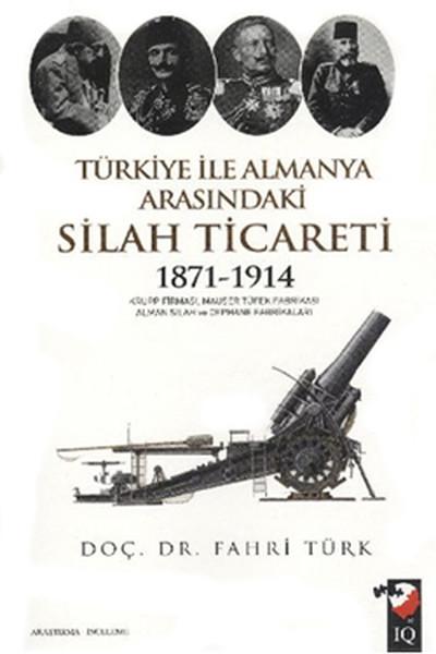 Türkiye İle Almanya Arasındaki Silah Ticareti.pdf