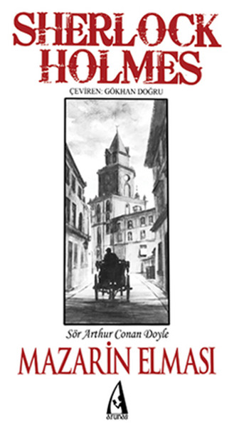 Sherlock Holmes, Mazarin Elması.pdf