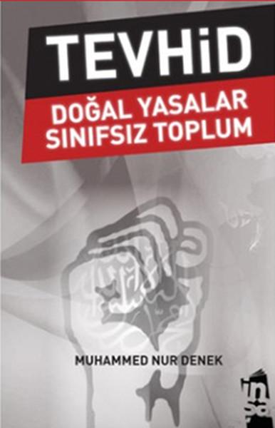 Tevhid- Doğal Yasalar- Sınıfsız Toplum.pdf