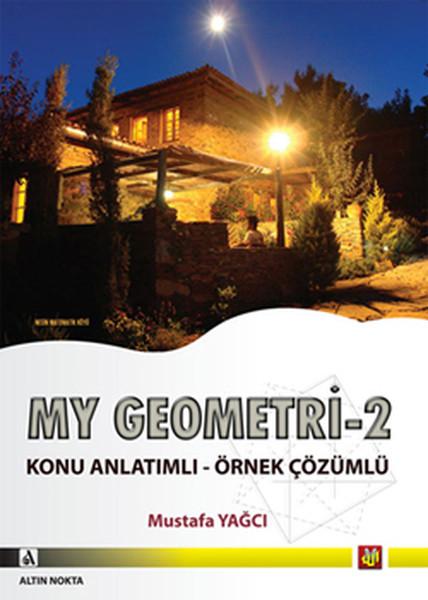 My Geometri- 2 Çokgenler, Dörtgenler ve Çember.pdf