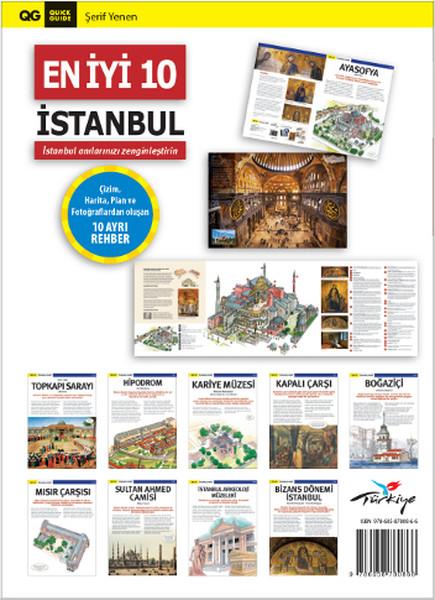 En İyi 10 İstanbul.pdf