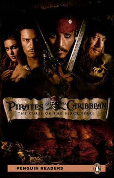 Pirates Of The Caribbean The Curse..Bk/Mp3 P Level 2.pdf