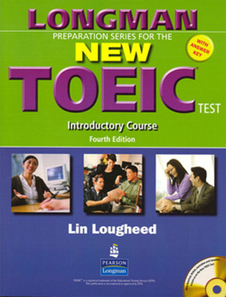 Long.Prep.Series For Toeic Test:Intro.Withkey & Cd.pdf