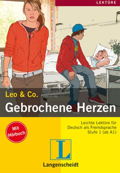 Leo & Co 1 Gebrochene Herzen Buch Mit Audio Cd.pdf