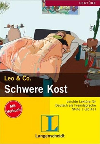 Leo & Co 1 Schwere Kost Buch Mit Audio Cd.pdf