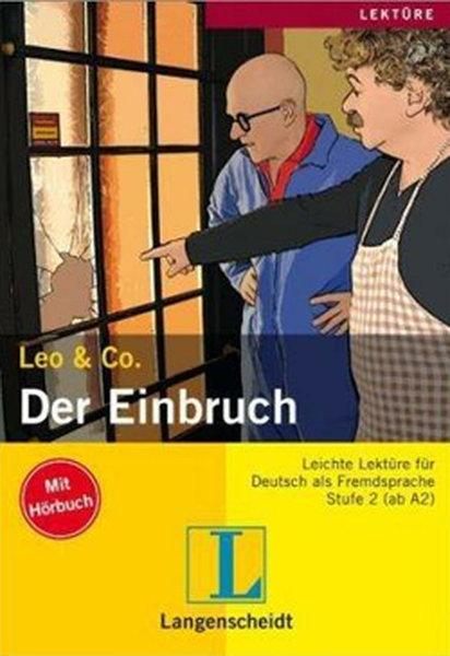 Leo & Co 2 Der Einbruch Mit Audio Cd.pdf