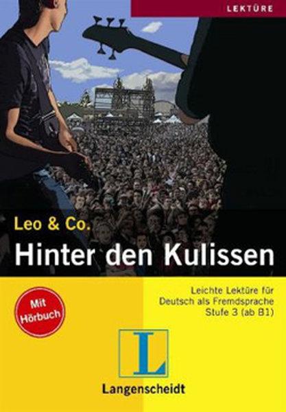 Leo & Co 2 Hinter Den Kulissen Mit Audio Cd.pdf