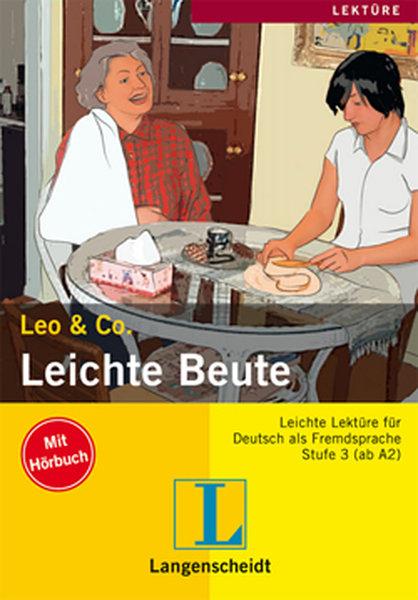 Leo & Co 3 Leichte Beute Buch Mit Audio Cd.pdf