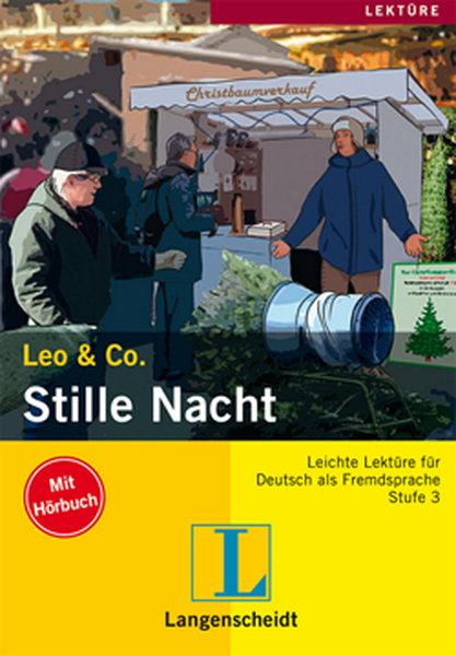 Leo & Co 3 Stılle Nacht Buch Mit Audio Cd.pdf