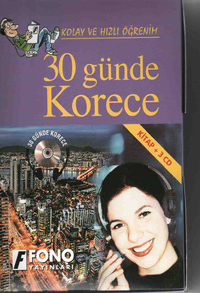 30 Günde Korece Cdli Set - Kutulu.pdf