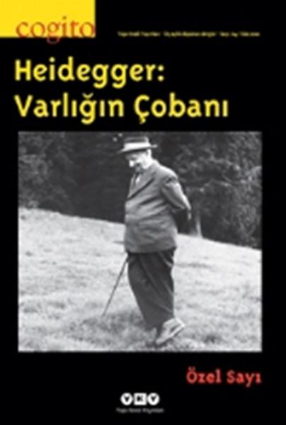 Cogito Sayı 64 - Heidegger: Varlığın Çobanı.pdf