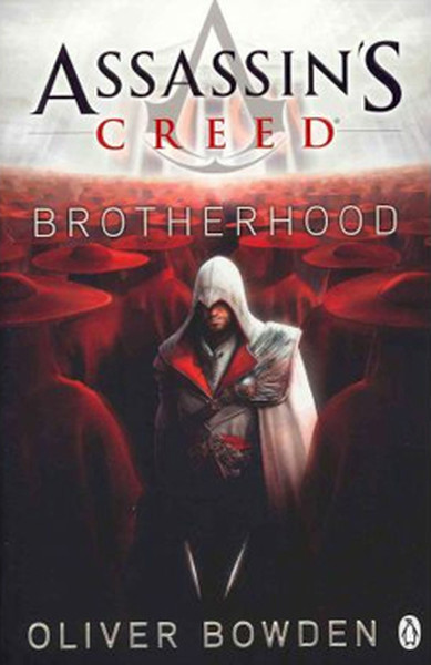 Assassins Creed: Brotherhood.pdf
