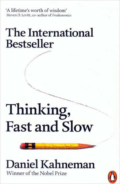Thinking Fast and Slow.pdf