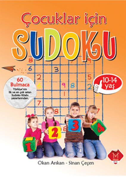 Çocuklar İçin Sudoku 10-14 Yaş.pdf
