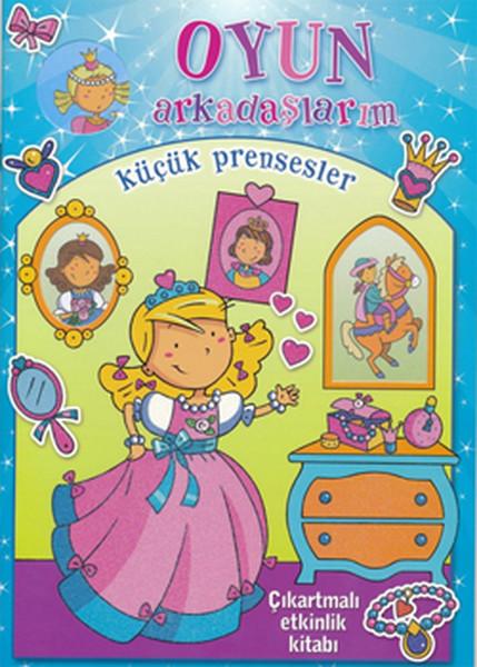 Oyun Arkadaşlarım-Küçük Prensesler.pdf