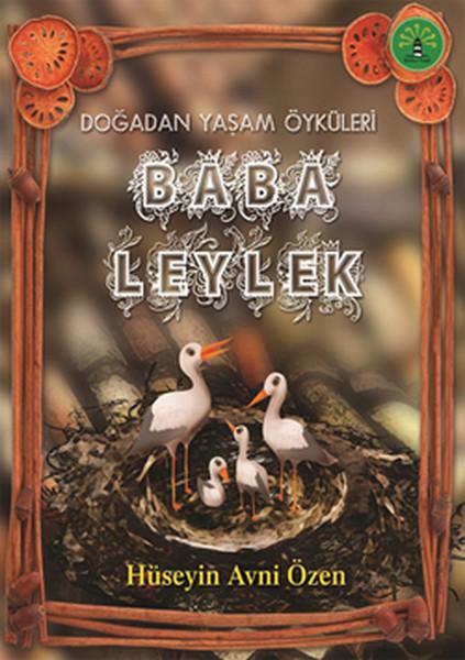 Doğadan Yaşam Öyküleri - Baba Leylek.pdf