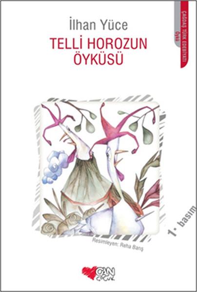 Telli Horozun Öyküsü.pdf