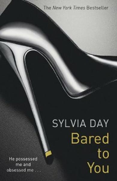 Bared to You ( Crossfire Novel 1 ).pdf