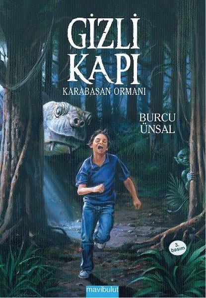 Gizli Kapı 1 - Karabasan Ormanı.pdf