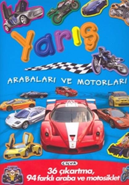 Yarış Arabaları ve Motorları.pdf