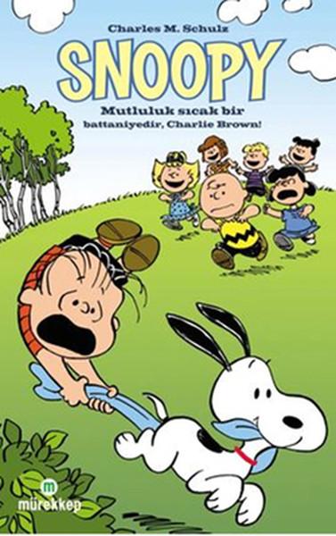 Snoopy Mutluluk Sıcak Bir Battniyedir, Charlie Brow!.pdf