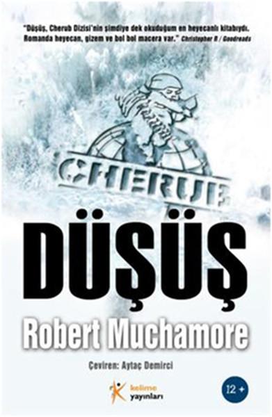 Cherub 7 - Düşüş.pdf