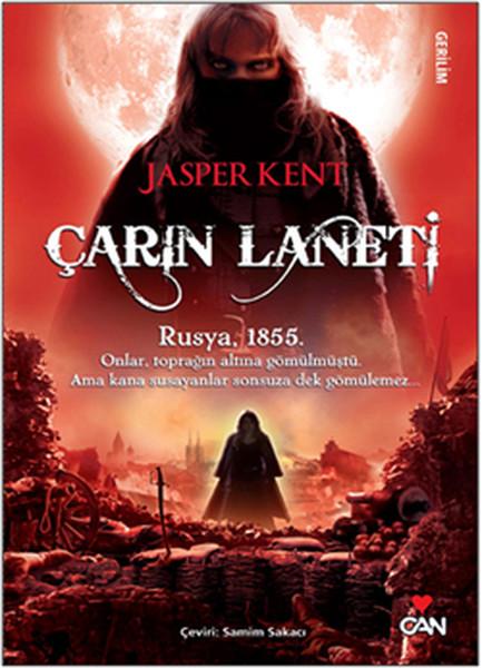 Çarın Laneti - 3.Kitap.pdf