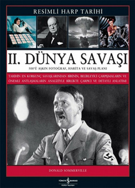 2. Dünya Savaşı - Resimli Harp Tarihi.pdf