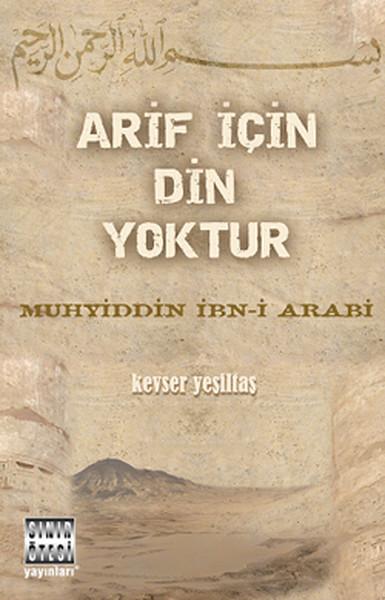 Arif için Din Yoktur.pdf