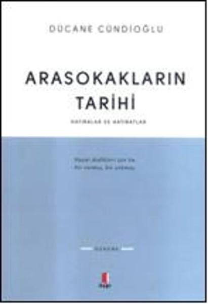 Arasokakların Tarihi Hatıralar ve Hatıratlar.pdf