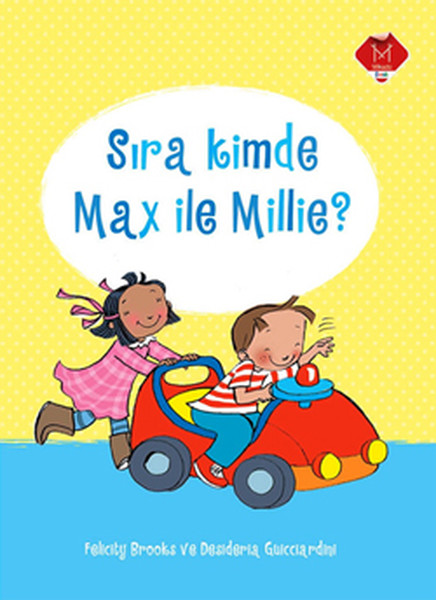 Sıra Kimde Max ile Millie?