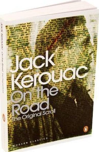 On the Road: The Original Scroll (Penguin Modern Classics).pdf