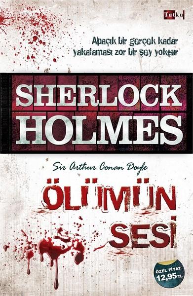 Sherlock Holmes - Ölümün Sesi.pdf