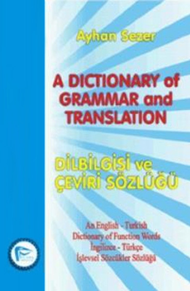 A Dictionary Of Grammar And Translation.pdf