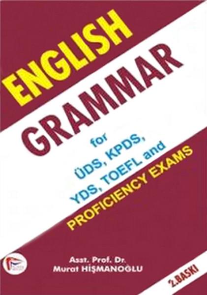 English Grammar For Üds Kpds Yds.pdf