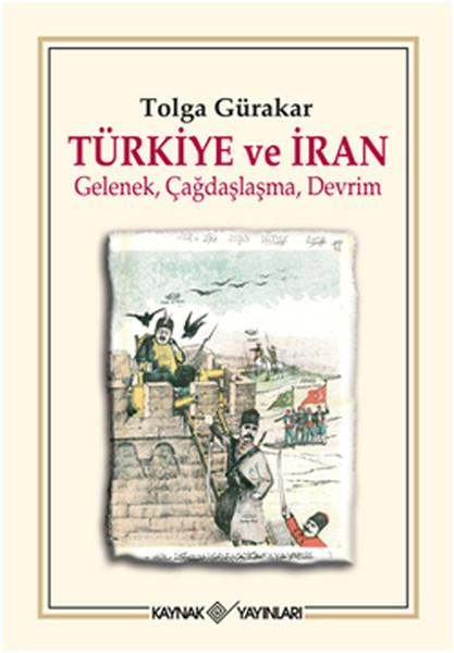 Türkiye ve İran Gelenek, Çağdaşlaşma, Devrim.pdf