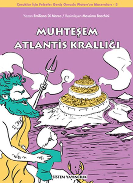 Muhteşem Atlantis Krallığı.pdf
