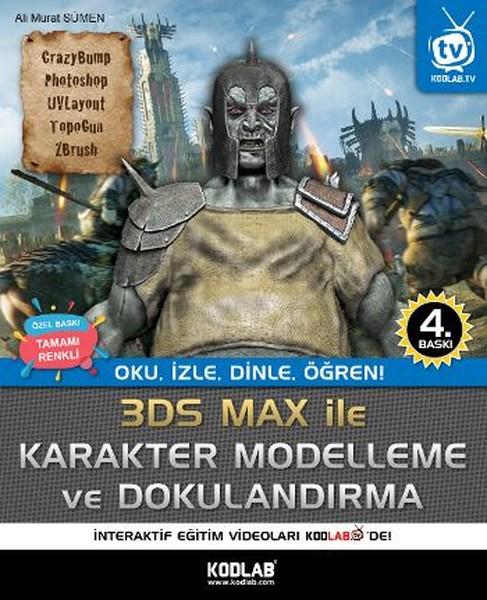 3D Studio Max Karakter Modelleme.pdf