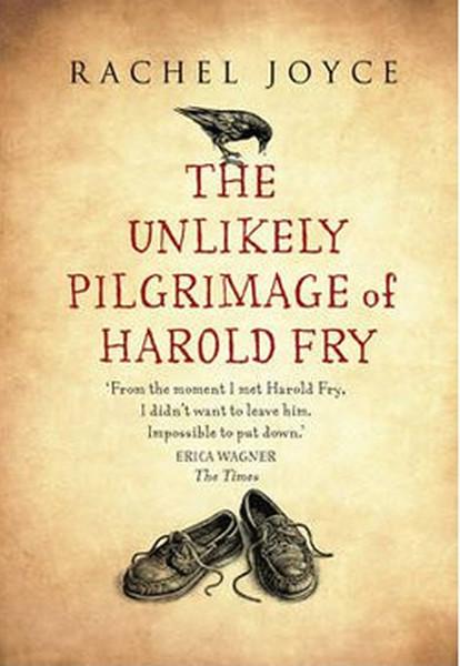 The Unlikely Pilgrimage Of Harold Fry.pdf