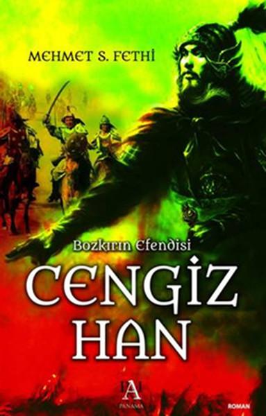 Bozkırın Efendisi Cengiz Han.pdf