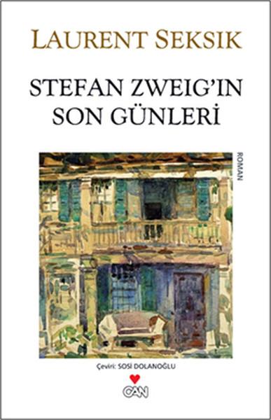 Stefan Zweigin Son Günleri.pdf