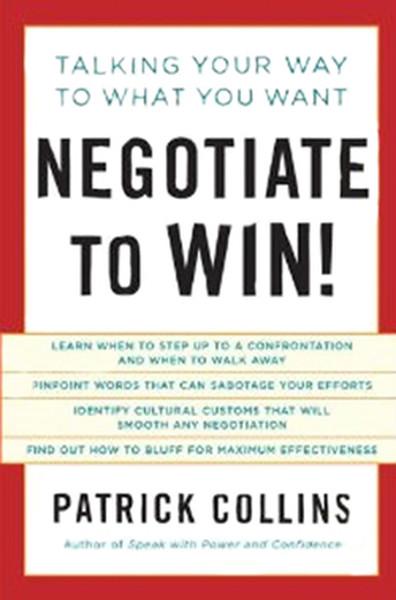 Negotiate to Win.pdf