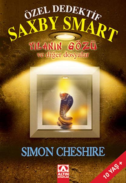 Özel Dedektif Saxby Smart Yılanın Gözü ve Diğer Dosyalar.pdf