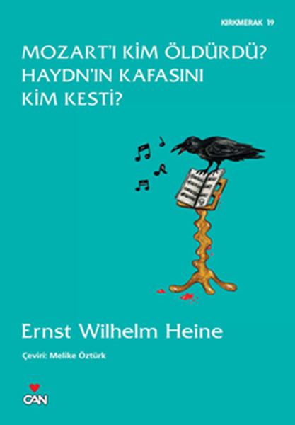 Mozartı Kim Öldürdü? Haydnın Kafasını Kim Kesti?.pdf