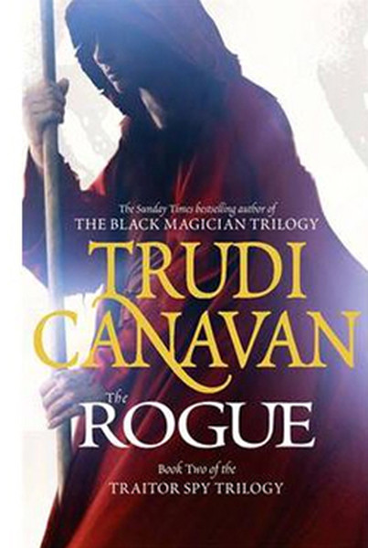 The Rogue: The Traitor Spy Trilogy: Book Two.pdf