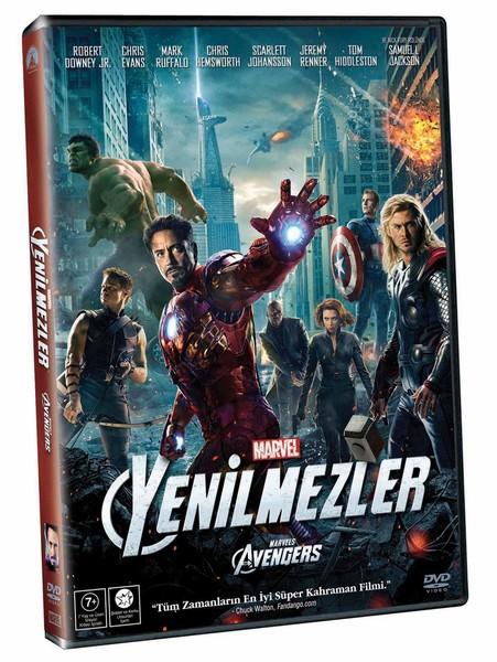 Avengers Yenilmezler Fiyatı Hemen Satın Al Idefix