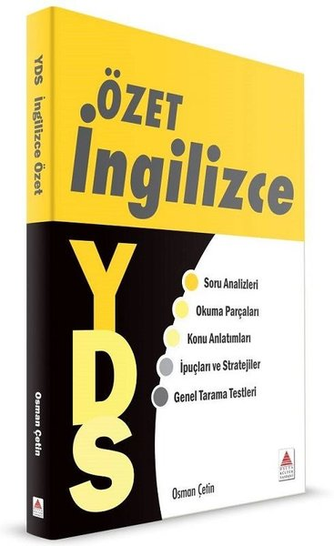 İngilizce YDS Özet.pdf