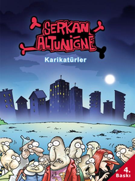 Karikatürler - Serkan Altuniğne.pdf